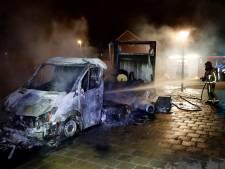 Hoe een levensgevaarlijke drugsdumping in Eindhovense woonwijk naar Urk leidt