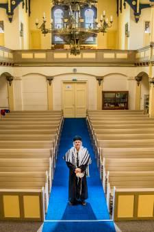 Rel rond foodhal in Deventer: 'We laten ons niet de synagoge uit jagen'