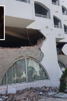 Zeeuwse over aardbeving: 'Een kermisattractie, maar dan veel erger'
