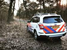 Elf boetes voor loslopende honden in de natuur bij Tilburg, Goirle en Hilvarenbeek