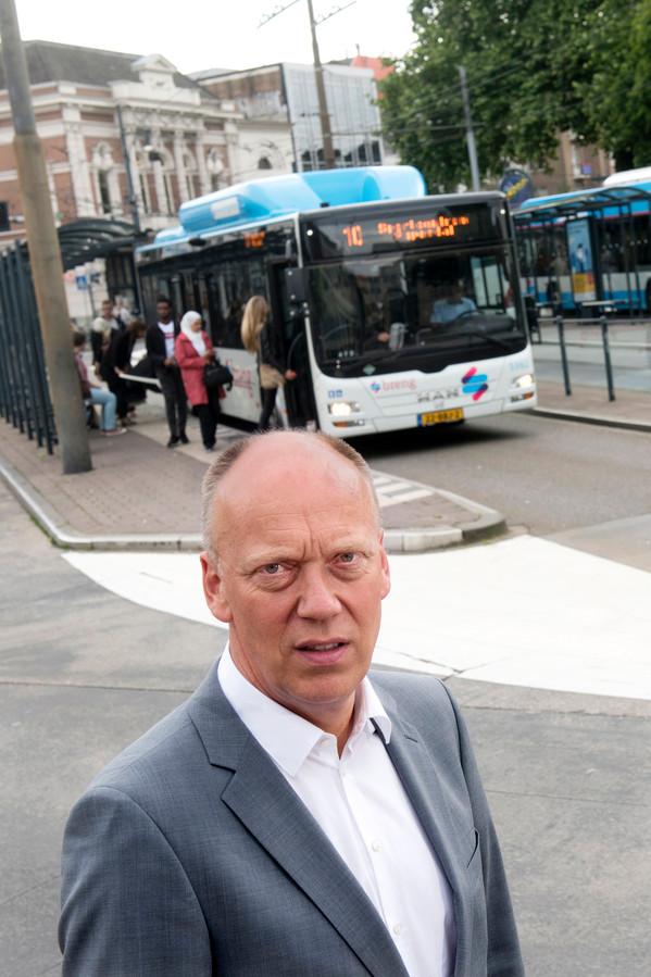 Geert Ritsema.