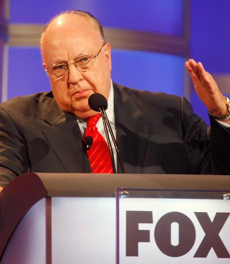 Nieuwe beschuldiging van seksueel wangedrag Fox-baas