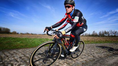 """Koers kort: Van Avermaet: """"Zon zal me helpen om frisser te zijn in finale"""" -  Australiër wint Ronde voor beloften"""
