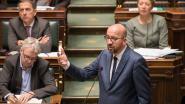 """Premier Michel """"gechoqueerd"""": Francken had """"waarschijnlijk ontslag moeten nemen"""" zonder regering in lopende zaken"""