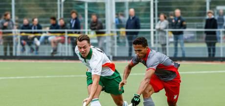 Hockeyers Etten-Leur verslaan Warande, Breda verlost zichzelf van de hatelijke nul