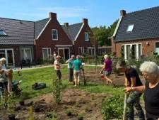 Knarrenhof in Leerdam weer stapje dichterbij