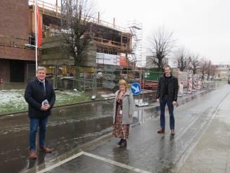 Complete make-over voor wzc De Waterdam: vier extra verdiepingen en grondige renovatie voor voormalig gebouw Ter Dreve