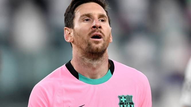 "Spaanse media: ""Forse salarisverlaging nodig, anders komt FC Barcelona in grote geldproblemen"""