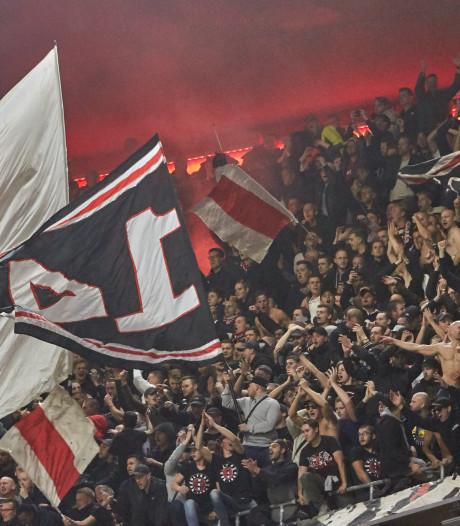 Ajax-fans hebben geld voor Cruijff-standbeeld al verzameld