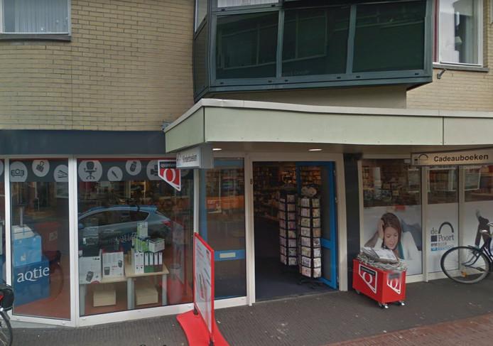 De Rijssense winkels Wessels De Vlog en De Poort sluiten hun deuren
