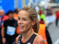 Kim Dillen (36) wil in Eindhoven marathon knallen ondanks 'bumpy' voorbereiding
