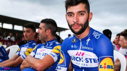 Koers kort: Italiaan triomfeert in Ronde van Kroatië - Nibali kopman bij Bahrein in L-B-L - Gaviria maakt rentree in Zwitserland
