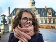 29 augustus: Voormalig stadsdichter van Middelburg signeert haar debuutbundel