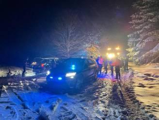 Niet terug voor het donker: hulpdiensten opgeroepen om vier vermisten in Hoge Venen terug te vinden