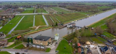 Inwoners kunnen reageren op plan voor nieuw gemaal in Hardinxveld-Giessendam