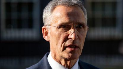 NAVO-top in Londen op 3 en 4 december