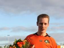 Routine verdwijnt bij SV Nieuwleusen