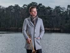 Jazztrompettist Teus Nobel zoekt de vrijheid