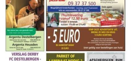 Geen verminderde taksen voor Gentse infobladen