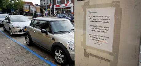 Dringend beroep CAA: 'Gratis parkeren in Almelo is cruciaal'