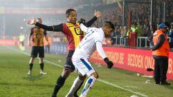 LIVE. KV Mechelen ontsnapt tegen sterk Union: doelpunt Tau afgekeurd