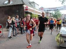 Connor Kluivers snelste bij Kermisloop Eibergen