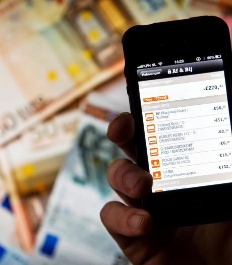 ING's Betaalverzoek wordt meer en meer tegenhanger van Tikkie