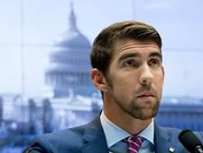 Phelps: 'Nog nooit meegedaan aan volledig schone wedstrijd'