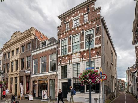 Museum Het Vrouwenhuis in Zwolle dicht vanwege renovatie: 'We hebben een groot vochtprobleem'