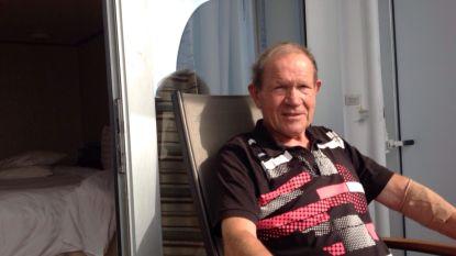 """Koppel uit Herenthout dobbert al een week rond in Azië op 'coronacruiseschip': """"Dit weekend kunnen we eindelijk naar huis"""""""