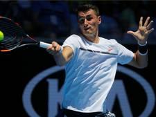 Australian Open biedt 'probleemkind' Tomic kans voor kwalificatie