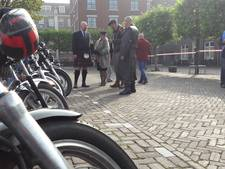 Distinguished Gentlemens Ride van start in Wageningen