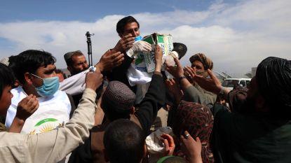 Afghaanse autoriteiten stellen wapenstilstand voor aan taliban om coronavirus te bestrijden
