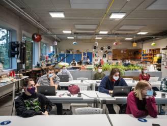 """Hogescholen UCLL en PXL bereiden zich voor op fysieke examens in januari: """"Combinatie campus en online blijft"""""""
