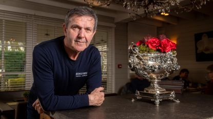 """De Vlaeminck, 45 jaar na zijn enige wereldtitel veldrijden: """"Van der Poel en Van Aert hebben drie jaar verloren"""""""