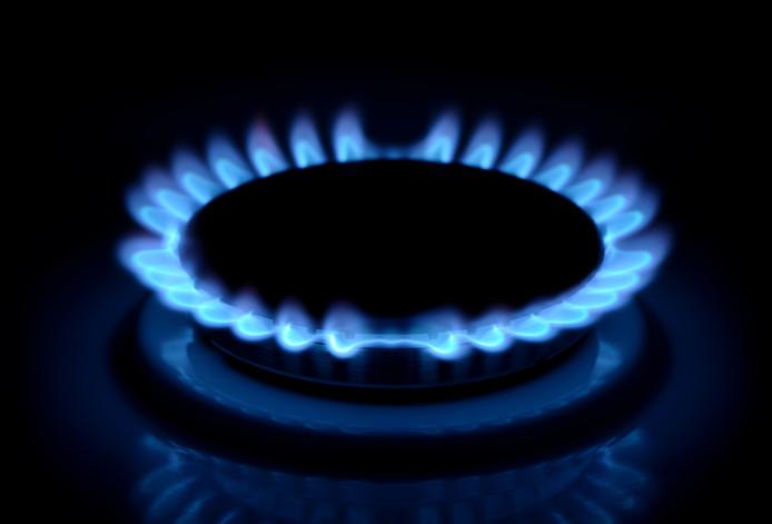 Binnenkort verleden tijd: de gasvlam.