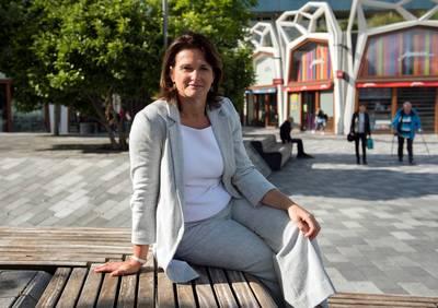 Hildegard Assies moet Breda verder op de kaart zetten als nieuwe directeur Citymarketing