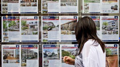Wie een huis wil kopen, wacht beter niet te lang meer