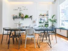 Flexwerken tussen de kunstwerken: het kan in Enschede