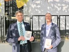 Dagboek 'De laatste weken voor de bevrijding' in Herpt gepresenteerd