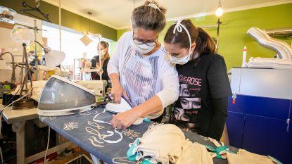 Bamboo Belgium mist samenhorigheid bij zoektocht naar mondmaskers