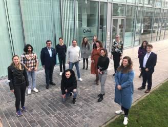 YouthStart helpt Oostendse jongeren die al even zonder werk zitten om een nieuwe start te nemen