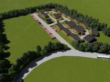 Plannen voor migrantenpark in Cuijk