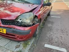 Twee auto's betrokken bij ongeluk in Hengelo