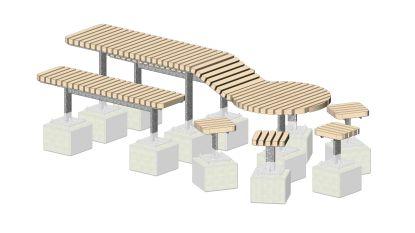 Westtoer investeert kwart miljoen euro in unieke picknickzones. Waar horen die thuis?