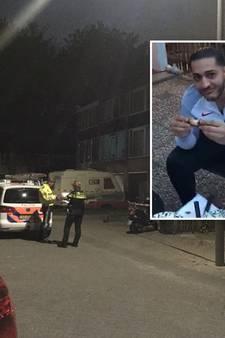 Tumult na rechtszaak over moord Parsa Maboud (21)