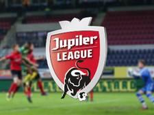 Aanstellingen scheidsrechters speelronde 13 Jupiler League