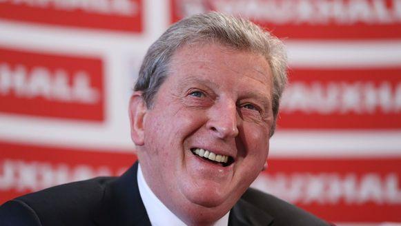 De Engelse bondscoach Ray Hodgson maakte vandaag zijn WK-selectie bekend.