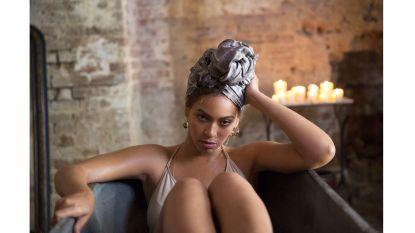 Beyoncé roept miljoenen fans op om veganistisch te eten