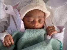 Zet jij baby's op de wereld in Sierra Leone, Pakistan of Haïti?